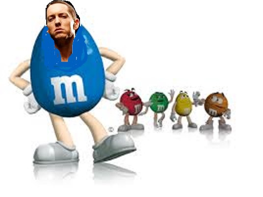 Eminem+ms